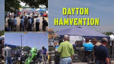 Photo of 2020 Dayton Hamvention