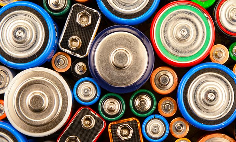 Pil ve Batarya Teknolojisi