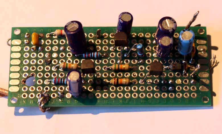 RX-2AH İlk Prototip