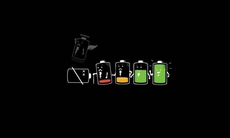 Batarya Karşılaştırma