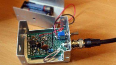 Photo of RF Ölçüm Cihazları – Alıcı Hassasiyet Testi